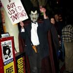 Halloween Images on Castro Street