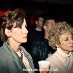Nancy Pelosi and Carole Migden